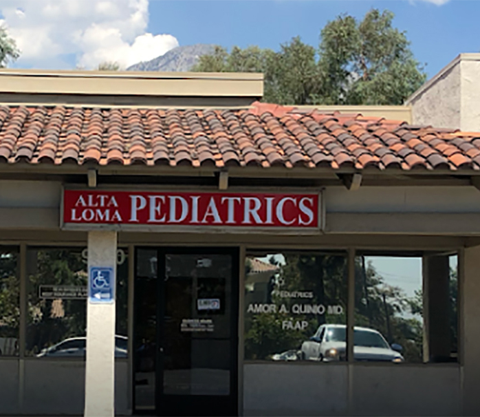 Beauty Plus Rancho Cucamonga: Alta Loma Pediatrics
